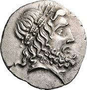 Stater - Polyxenos and Eukolos – obverse