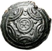 Chalkon (Demetrias) – obverse