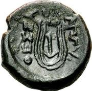 Chalkon (Demetrias) – reverse