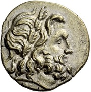 Stater - Philippos and Themistogenes – obverse