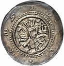 1 Brakteat - Hermann II. – obverse