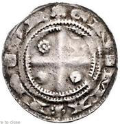 1 Pfennig - Heinrich Raspe III. – reverse