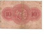 10 Pfennig (Gera) – reverse