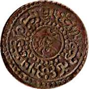 1 Sho - Thubten Gyatso – reverse