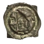 1 Pfennig (Krenkingen) – reverse