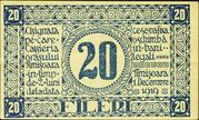 20 Fileri -  reverse