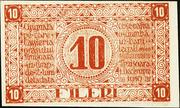 10 Fileri – reverse