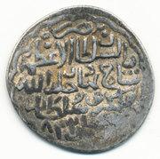 Tanka - Shahrukh Mirza - 1405-1447 AD (Kirman mint) – obverse