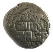 Tanka - Timur (Yazd mint) – reverse