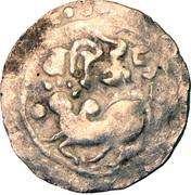 60 Ratti - Harikela Kingdom (Bengal) – obverse