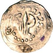 60 Ratti - Harikela Kingdom (Bengal) – reverse