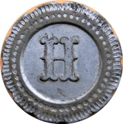 30 Centimes - A Consommer (H) – obverse