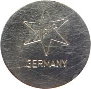 Token - Alpha Germany – reverse