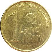 1 Landmark - Völklingen-Saarbrücken – reverse