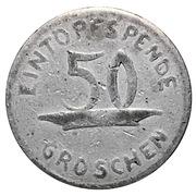 50 Groschen - Eintopfspende – reverse