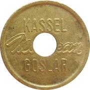 Car Wash Token - McClean (Kassel, Goslar, Göttingen, Einbeck) – obverse