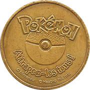 Token - Pokemon (#149 Dracoloss) – obverse