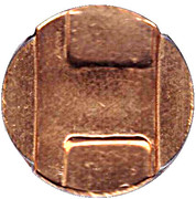 Telephone Token (probe) – reverse