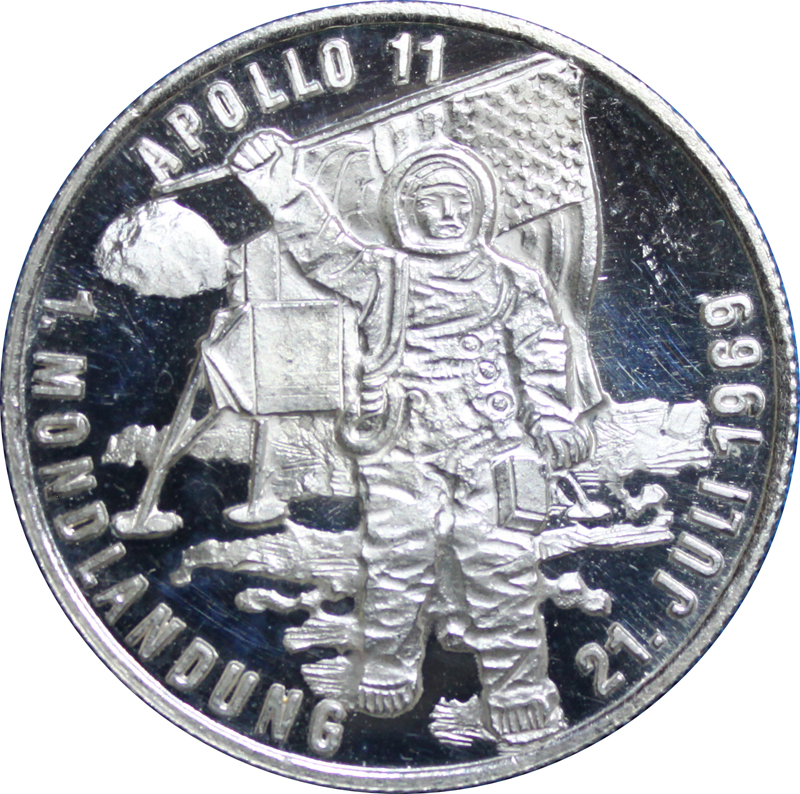 Apollo 11 Coin 1969 Worth (page 3) - Pics about space