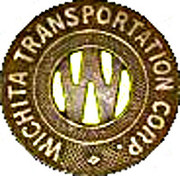 1 Fare - Wichita Transportation Co. – obverse