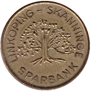 Token Bus - Linkoping Skanninge – reverse