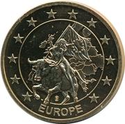 Token - Europe (Riga) – reverse