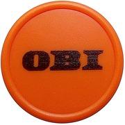 Shopping Cart Token - Obi – obverse