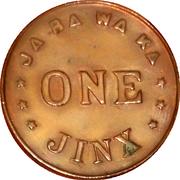 ONE JINX – reverse