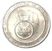 Token - United States of America Bicentenary – obverse
