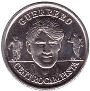 Token - RFEF Medallas de la Seleccion (Guerrero) – obverse