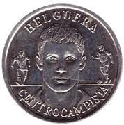 Token - RFEF Medallas de la Seleccion (Helguera) – obverse