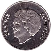 Penning - Beatrix (Rabobank 100 jaar