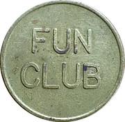 Token - Fun Club V H – obverse