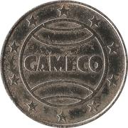 Token - Gameco – obverse
