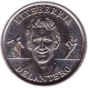 Token - RFEF Medallas de la Seleccion (Etxeberria) – obverse