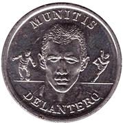 Token - RFEF Medallas de la Seleccion (Munitis) – obverse
