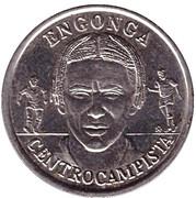 Token - RFEF Medallas de la Seleccion (Engonga) – obverse