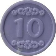 Token - 10 – reverse