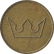 20 Pence - Eurocoin Token – obverse