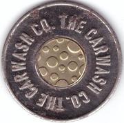 1 Dollar - The Carwash Co. – obverse