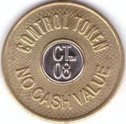 Car Wash Token - Tremarale (Dundee, Florida) – reverse