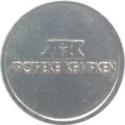 1 Kempken Mark - Kempken Apotheke – obverse