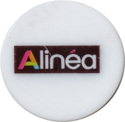 Shopping Cart Token - Alinéa – obverse
