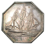 Token - Maritime Insurance Company of Paris – obverse