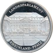 Token - Deutsche Länderparlamente (Rheinland-Pfalz) – obverse