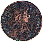 Token - Louis XIIII (Trésor royal) – obverse
