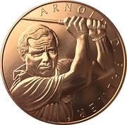Medal - Arnold Palmer – obverse