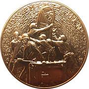 Medal - Monuments Men – obverse