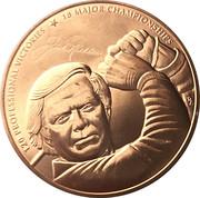 Medal - Jack Nicklaus – obverse