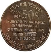 50 Cents - Monaca Area Jubilee, Inc. (Monaca, Pennsylvania) – reverse